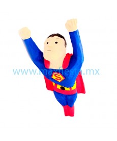 Piñata de Superman