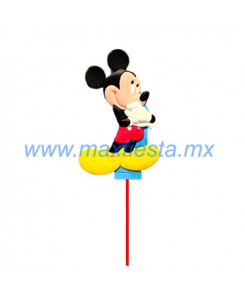 Velas de MIckey Mouse