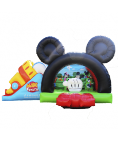 Inflable de Mickey Kids